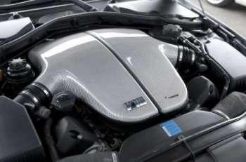 Как был создан «легкий» BMW V8?