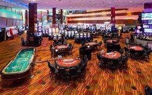 Різновиди гри в онлайн-казино