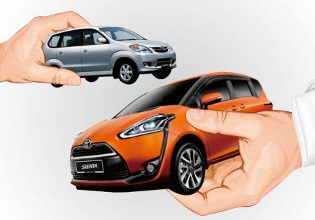 Обмен авто ключ на ключ или оформление лизинга? Рассмотрим предложения.